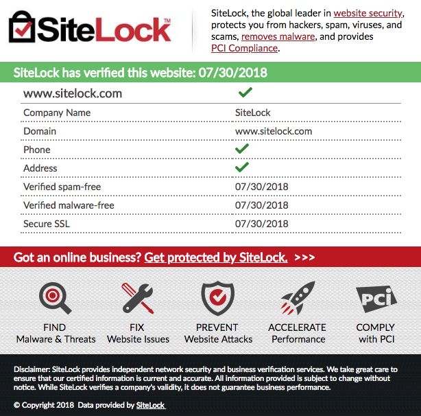 How Can I Tell If a Website Is Safe? Look For These 5 Signs