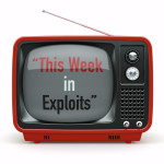 This Week In Exploits Logo