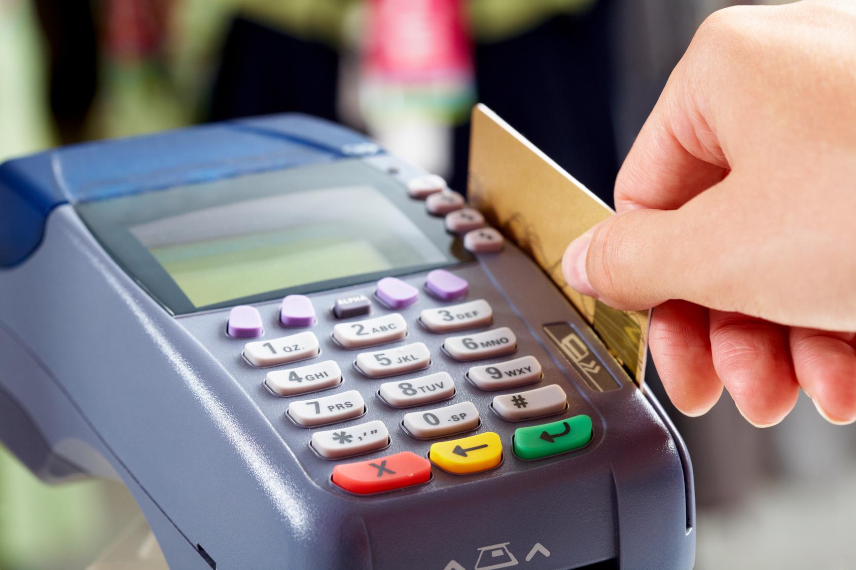 PCI non-compliance fines