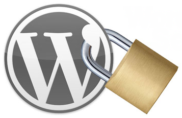 4 steps protect WordPress
