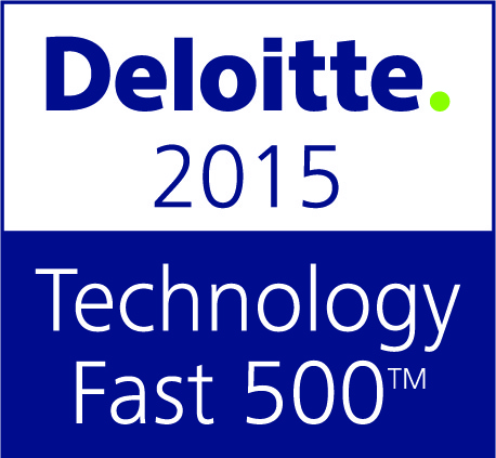 SiteLock Deloitte 2015 fastest growing companies