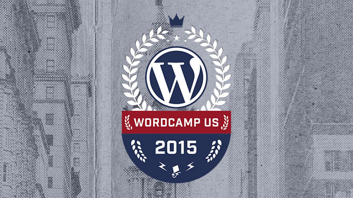 WordCamp U.S. 2015