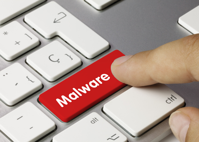 malware email addresses
