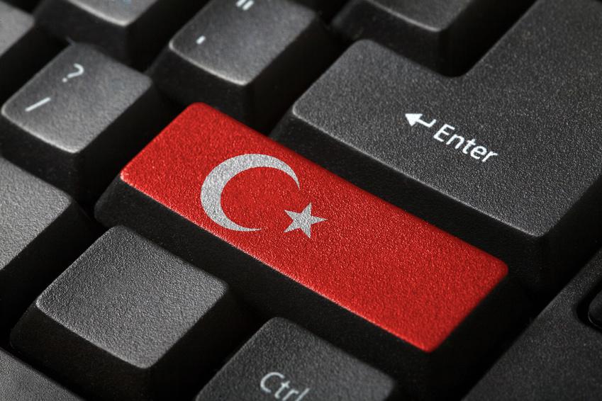 Turkey Data Breach