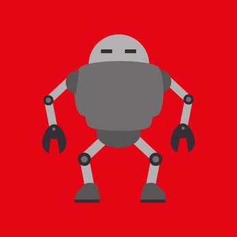 Bad Internet Bot