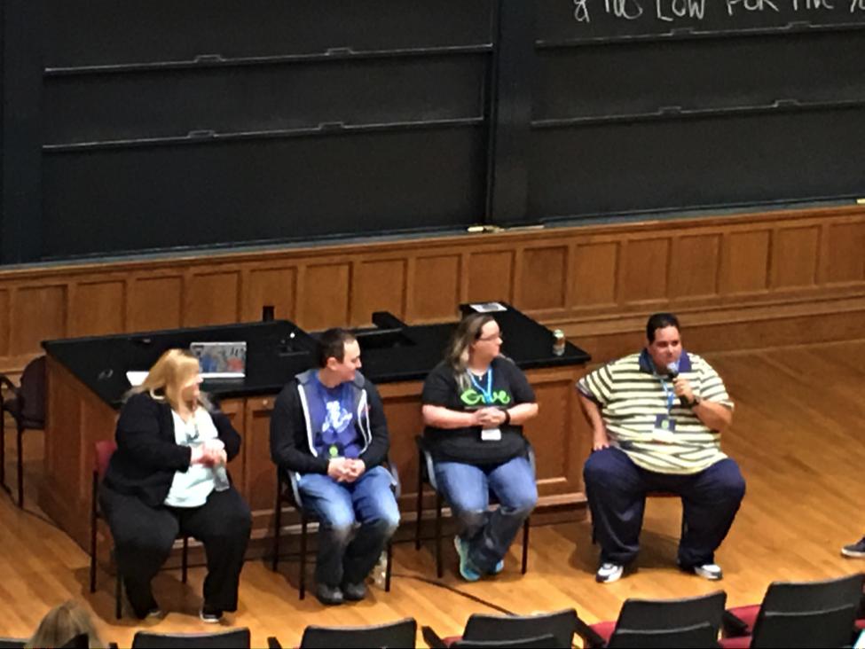 Blogger Panel