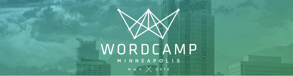WordCamp Minneapolis 2016