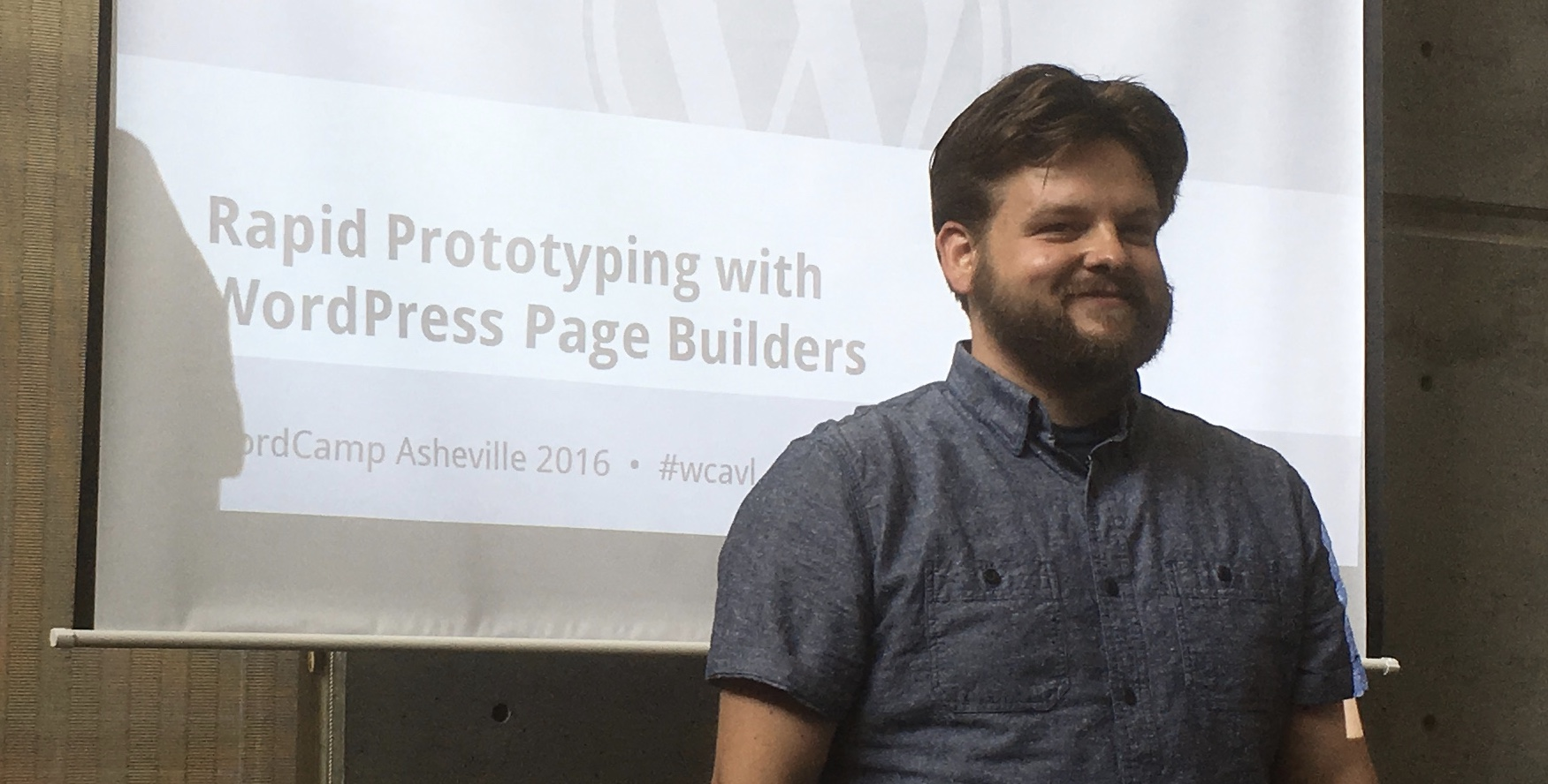 Rapid Prototyping With WordPress Page Builders