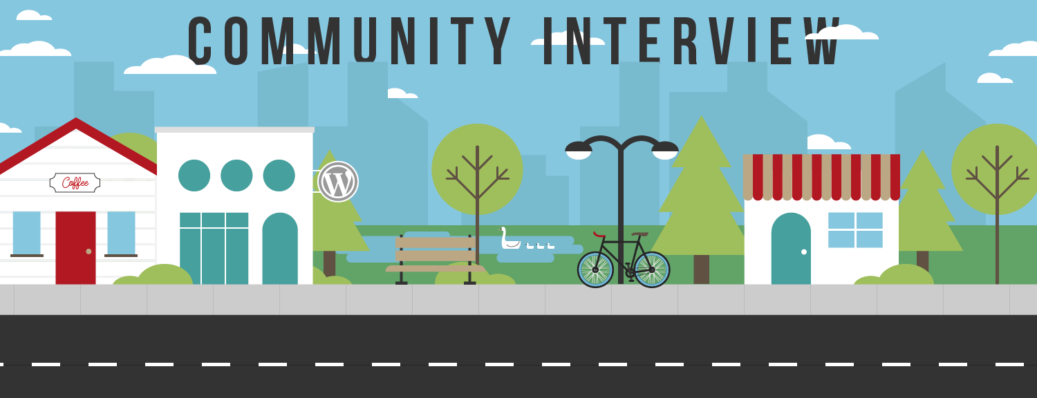 WordCamp WordPress Interview