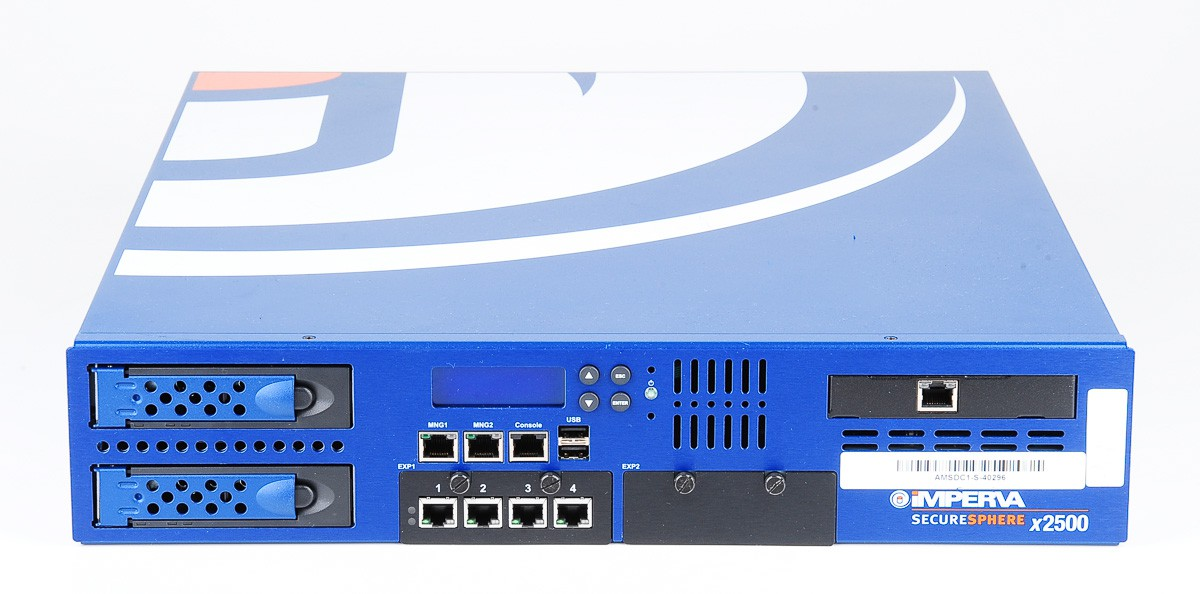Imperva Firewall Appliance