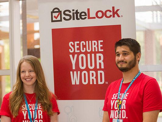 SiteLock Website Security Team Members