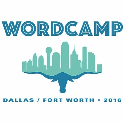 wordcamp dallas fort worth 2016