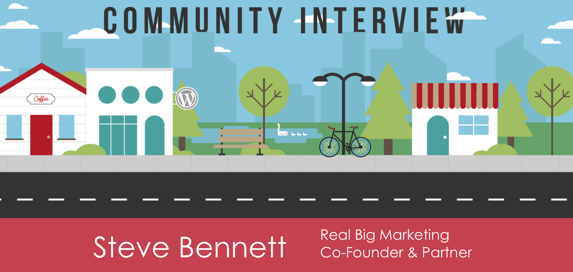 Interview with Steve Bennett
