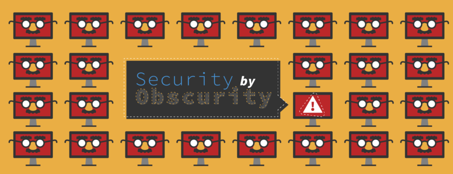 SiteLock Security By Obscurity