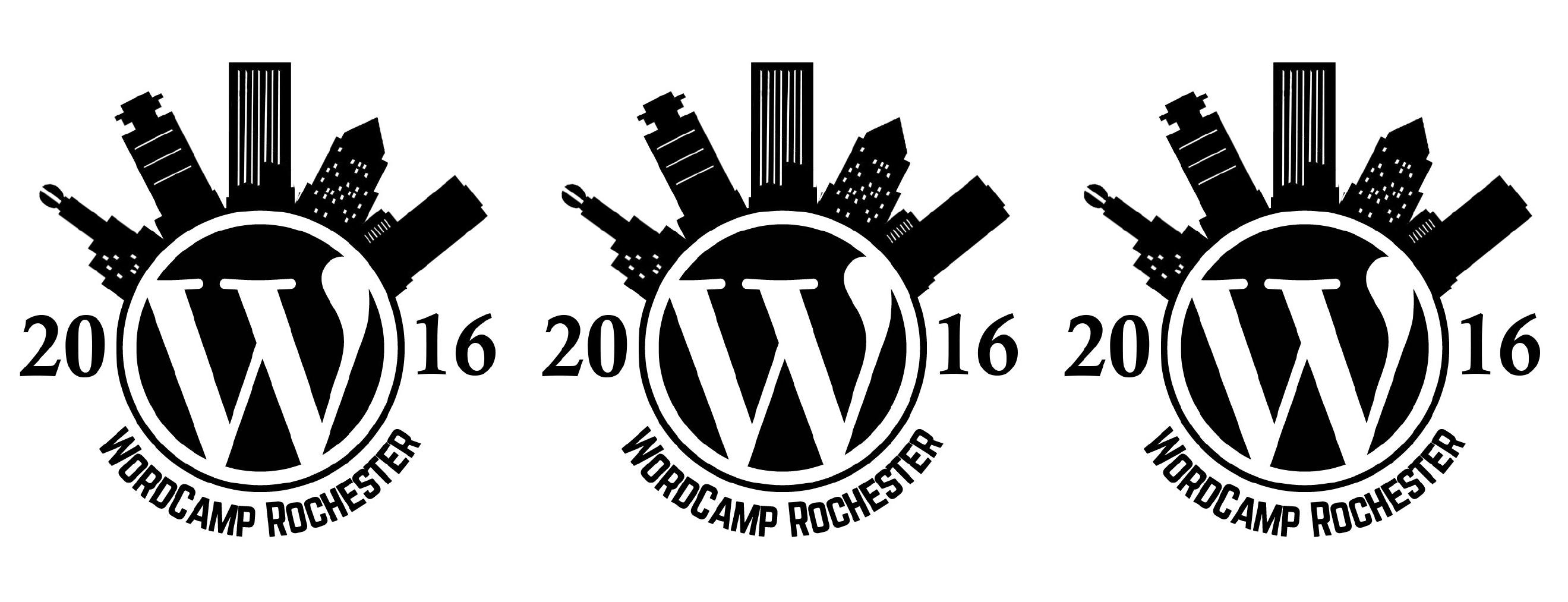 WordCamp Rochester 2016