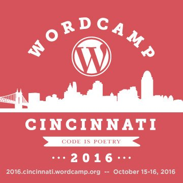 wordcamp cincinnati 2016