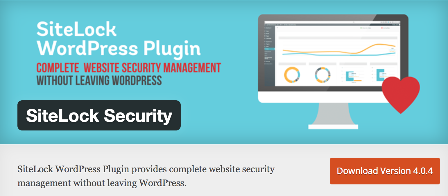 SiteLock WordPress Plugin Tutorial