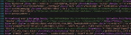 Malware from fake plugin