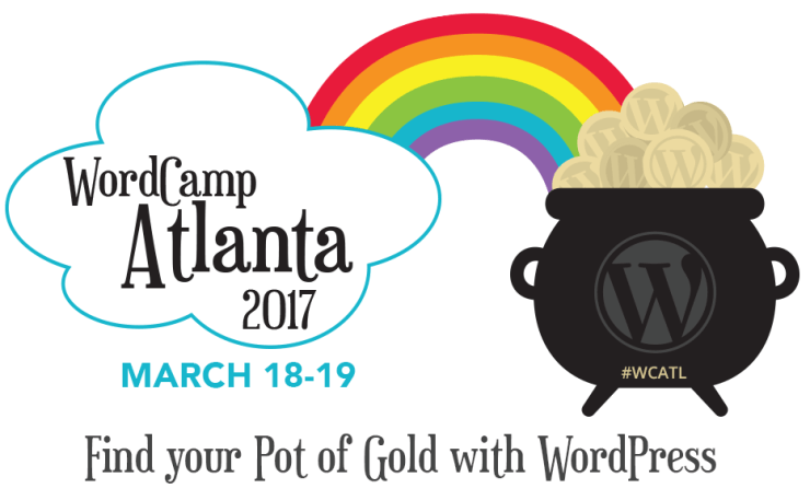 WordCamp Atlanta 2017 Recap