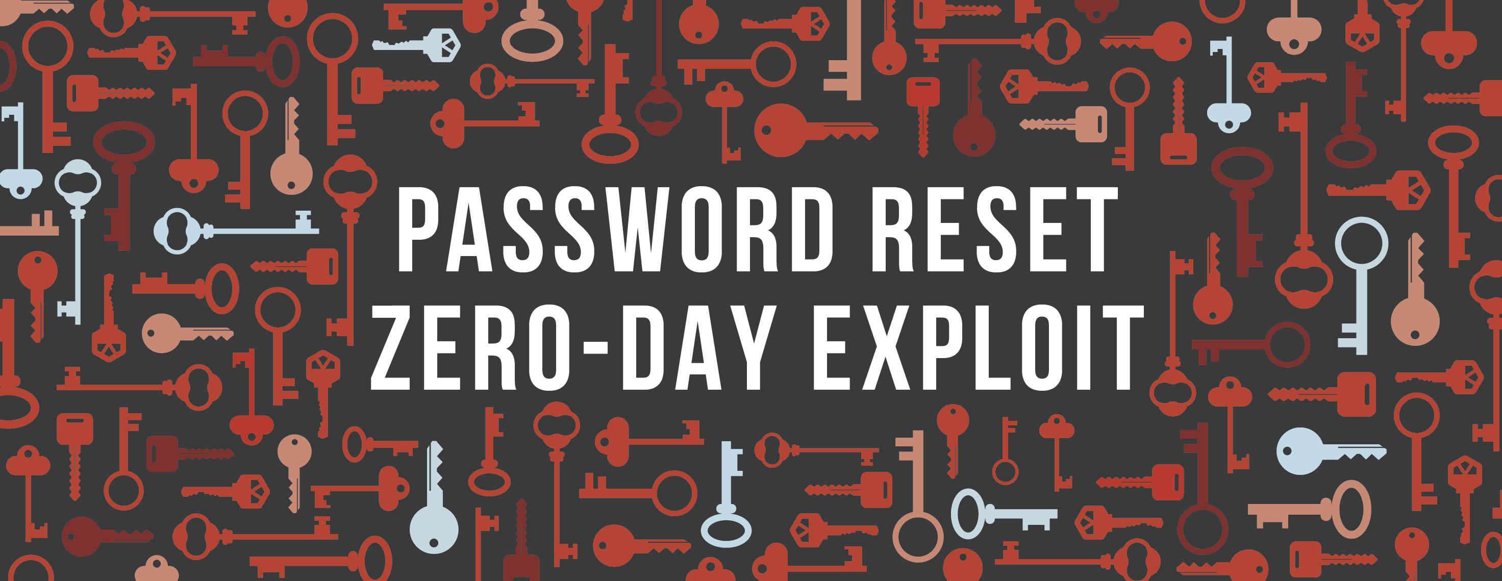 Password Zero Day Vulnerability
