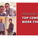 SiteLock Top Companies Award