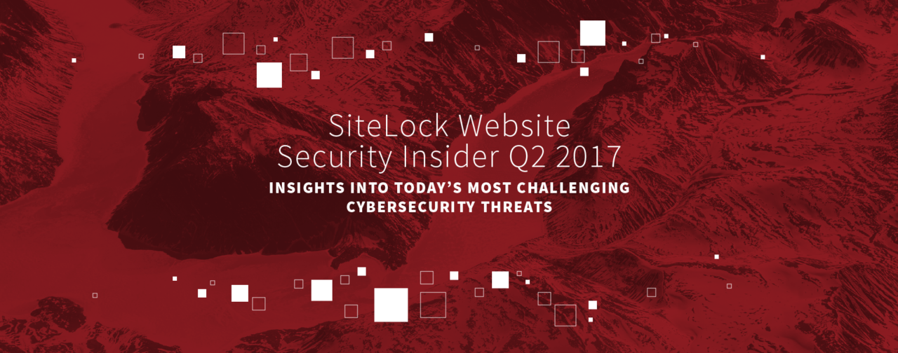 SiteLock Website Security Insider