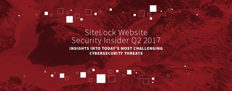 SiteLock Website Security Insider