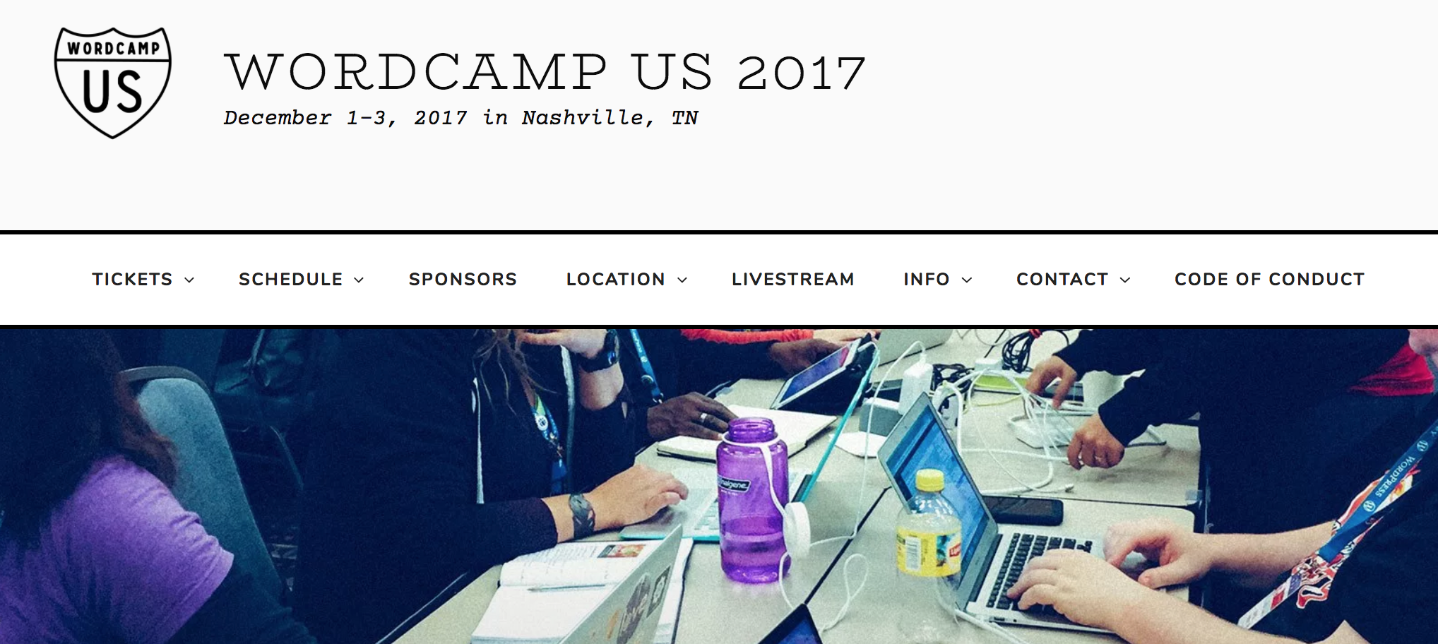 WordCamp US 2017 Recap