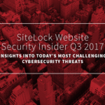 The SiteLock Website Security Insider Q3 2017