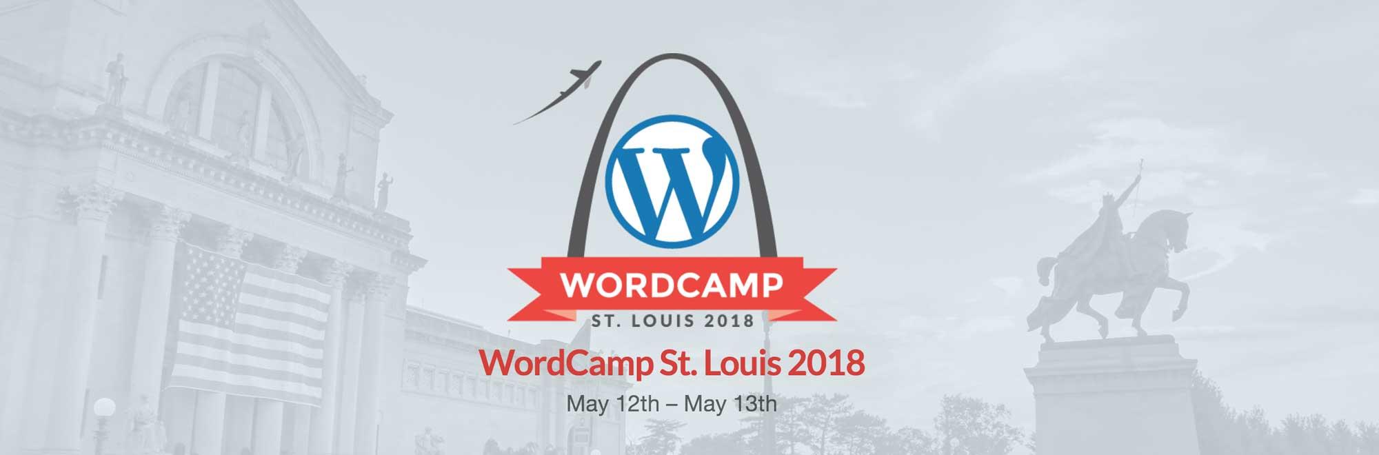 WordCamp St Louis 2018