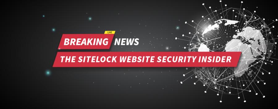 SiteLock Website Security Insider Q1 2018