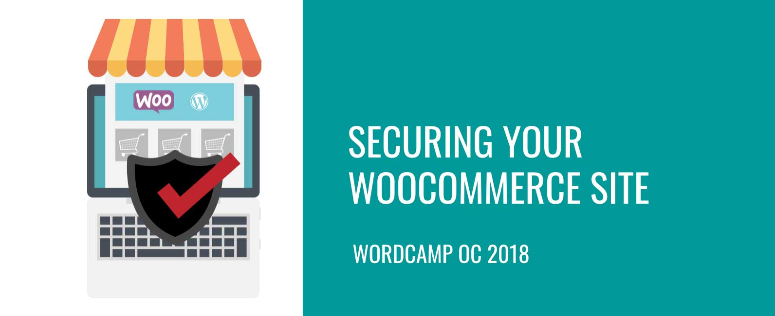 Securing Your WooCommerce Site