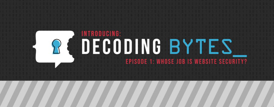 SiteLock Decoding Bytes