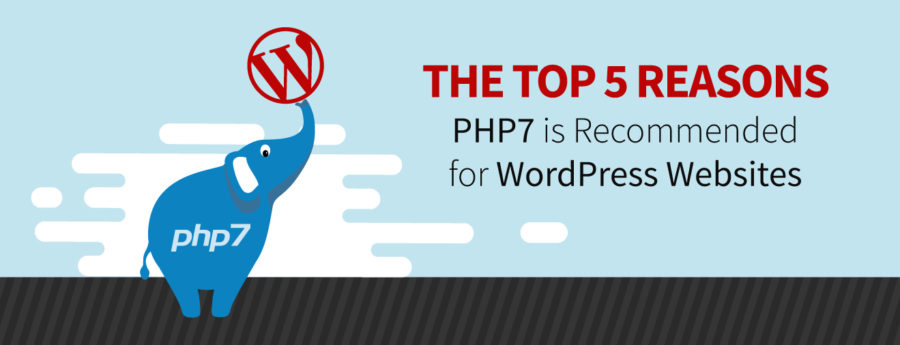 Top 5 Reasons PHP7.2 is Recommended for WordPress Websites
