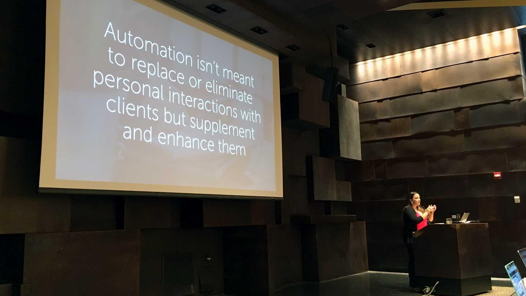 Jennifer Bourn - WordCamp Minneapolis 2018
