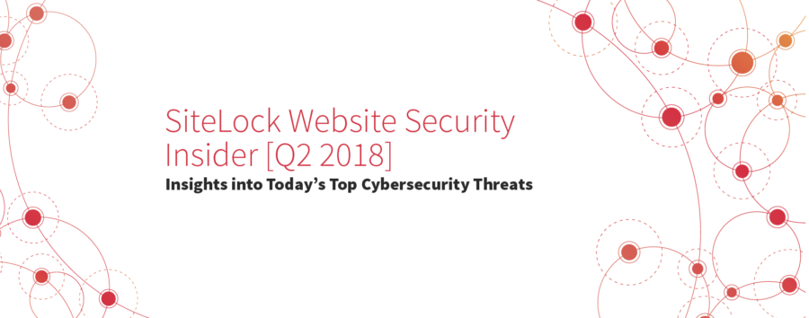 SiteLock Website Security Insider Q2 2018