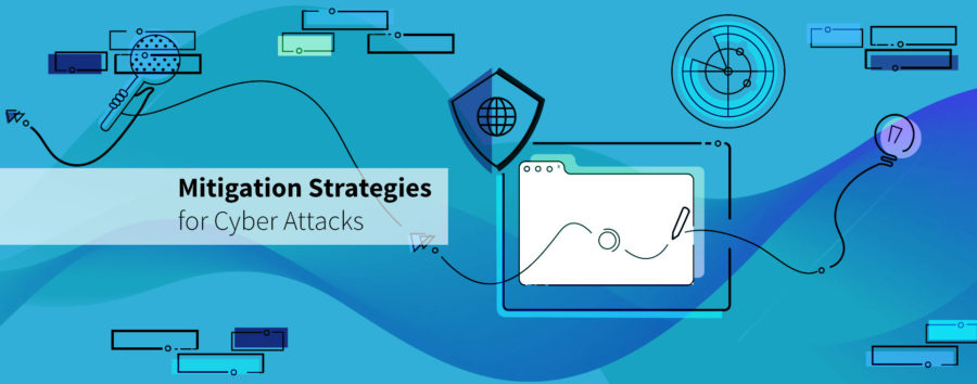 Mitigation Strategies for Cyber Attacks