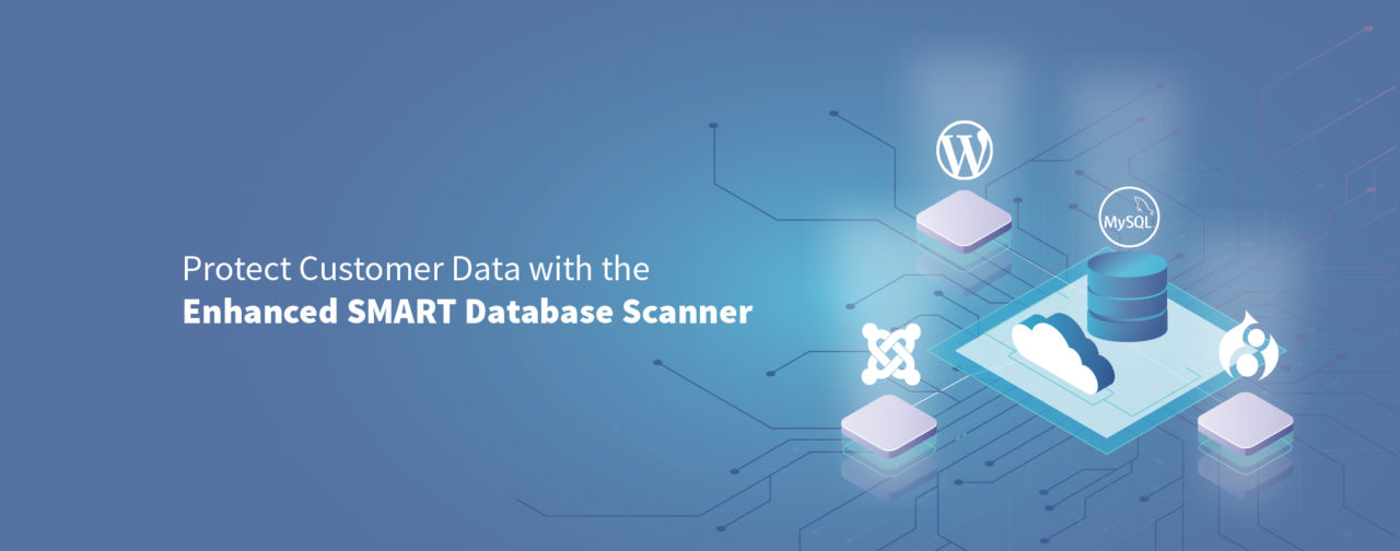 SMART Database Scanner