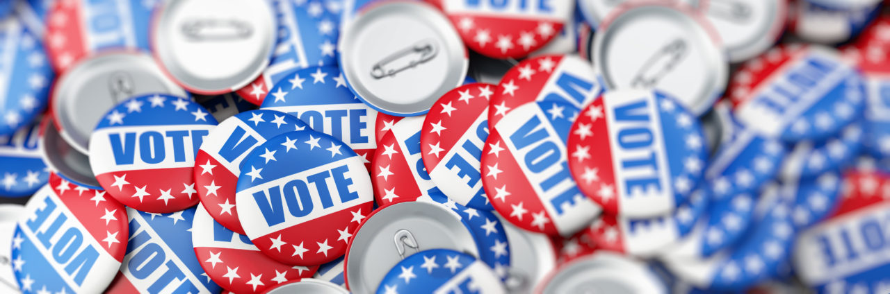 2020 Candidates And Cybersecurity Awareness