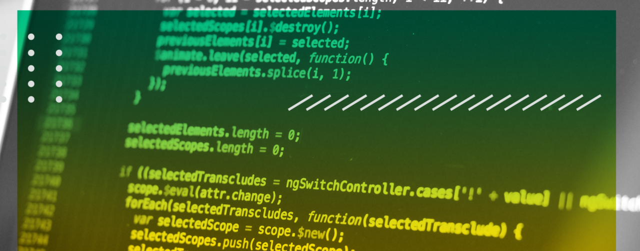 Lines of code representing a cross-site scripting (XSS) attack.