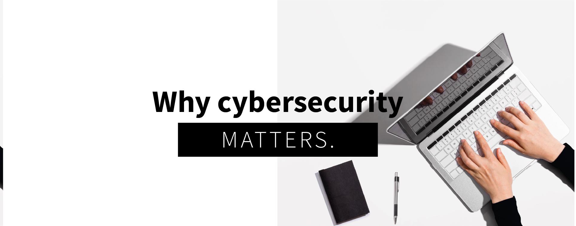 impact of cybercrime