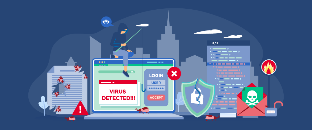 attacks on websites