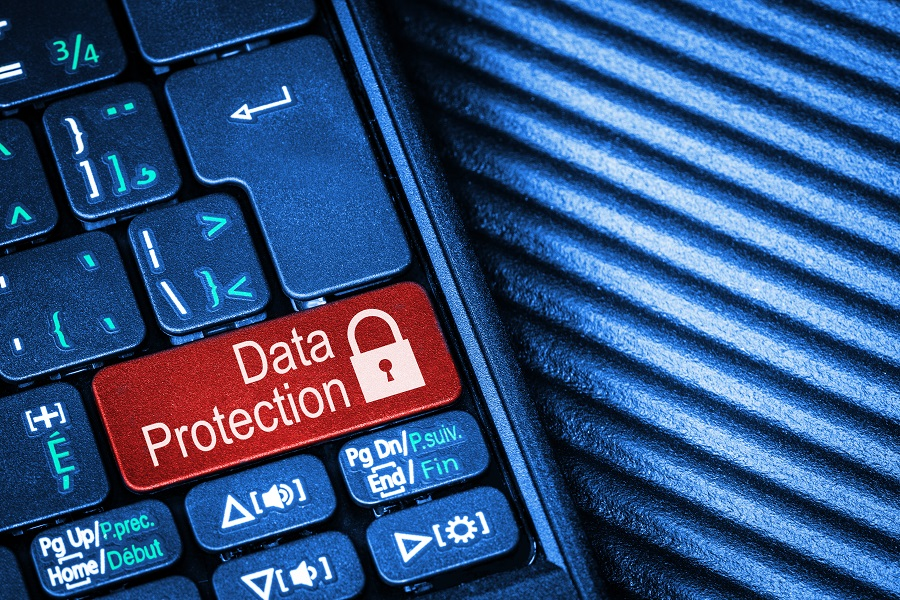 How do you prevent a data breach. You protect it with the right data protection.