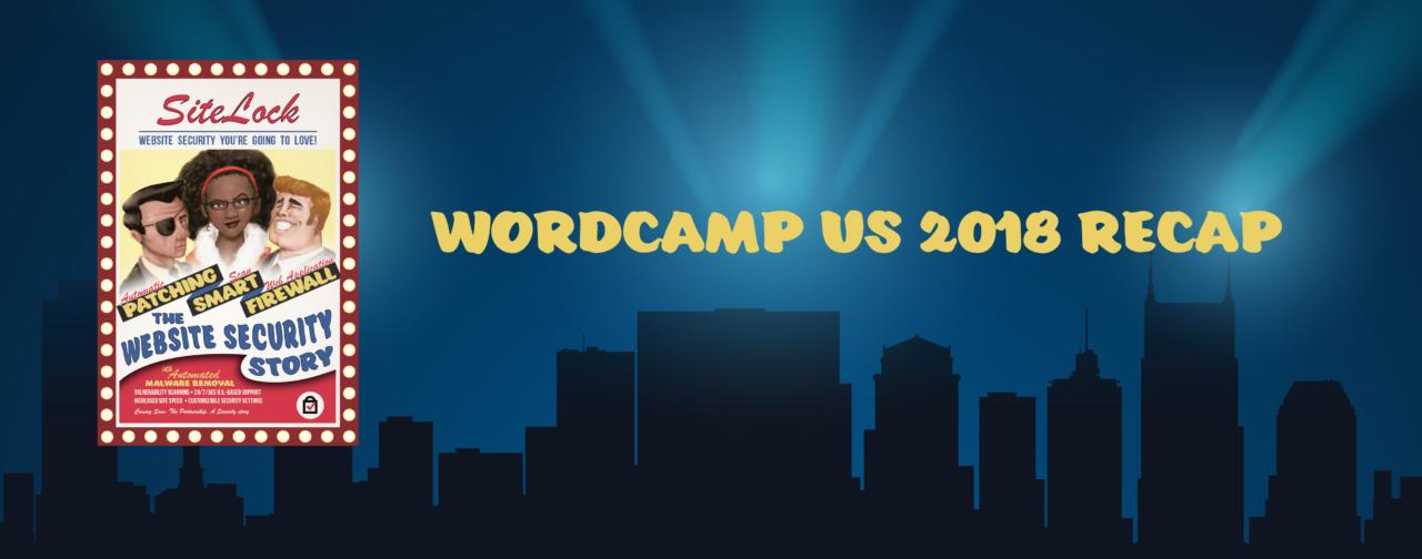 WordCamp US 2018 Recap