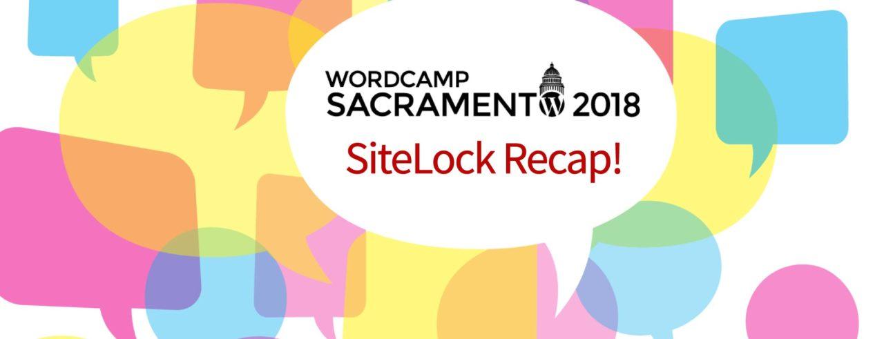 WordCamp Sacramento 2018 In Review