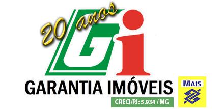 GARANTIA IMÓVEIS