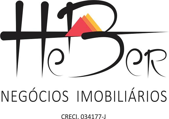 Heber Negócios Imobiliários  - creci:34177-J
