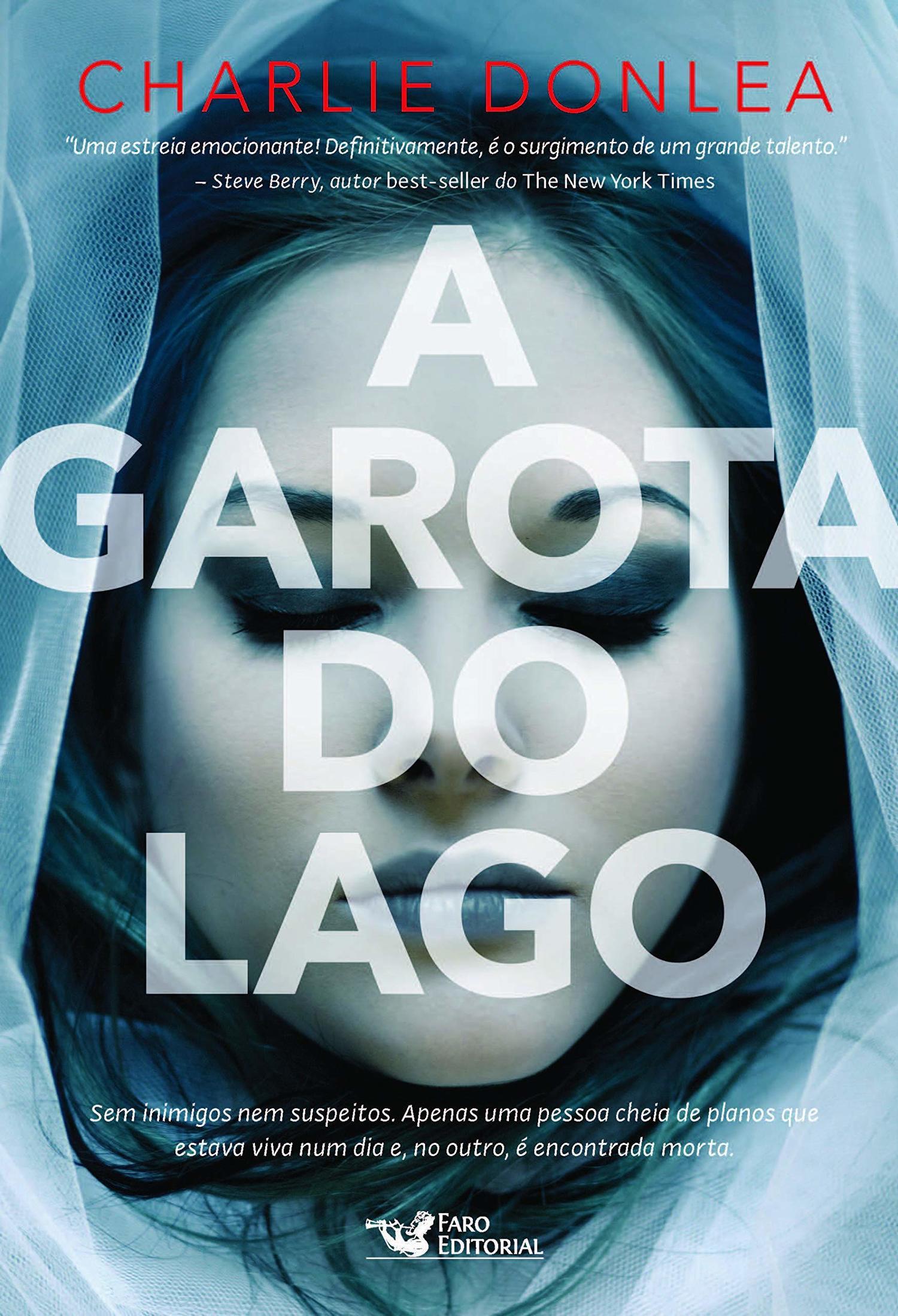 A GAROTA DO LAGO