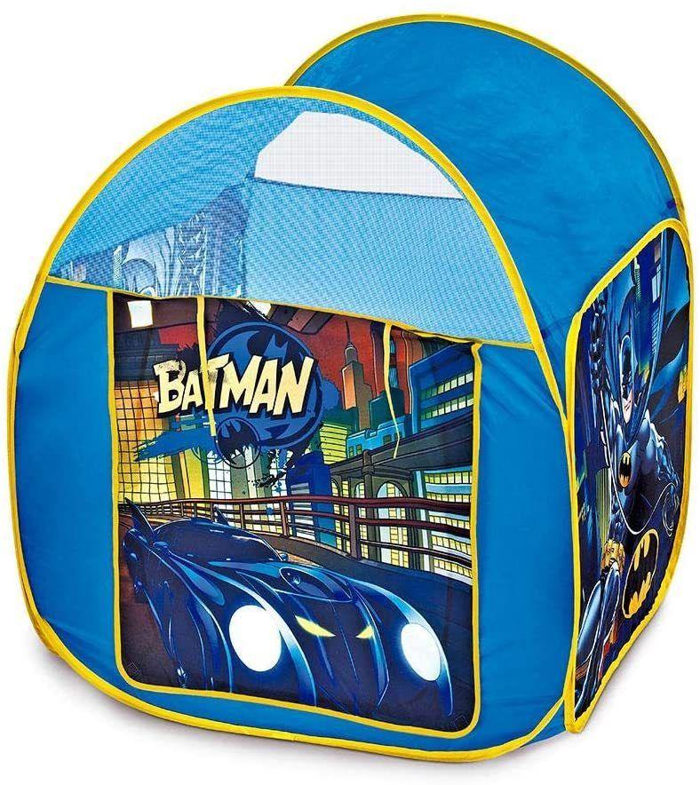 Barraca Infantil Batman sem bolinha - FUN