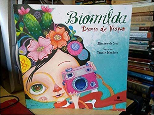 Biomilda Diário de Viagem